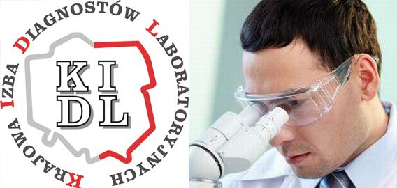 Krajowa Izba Diagnostów Laboratoryjnych